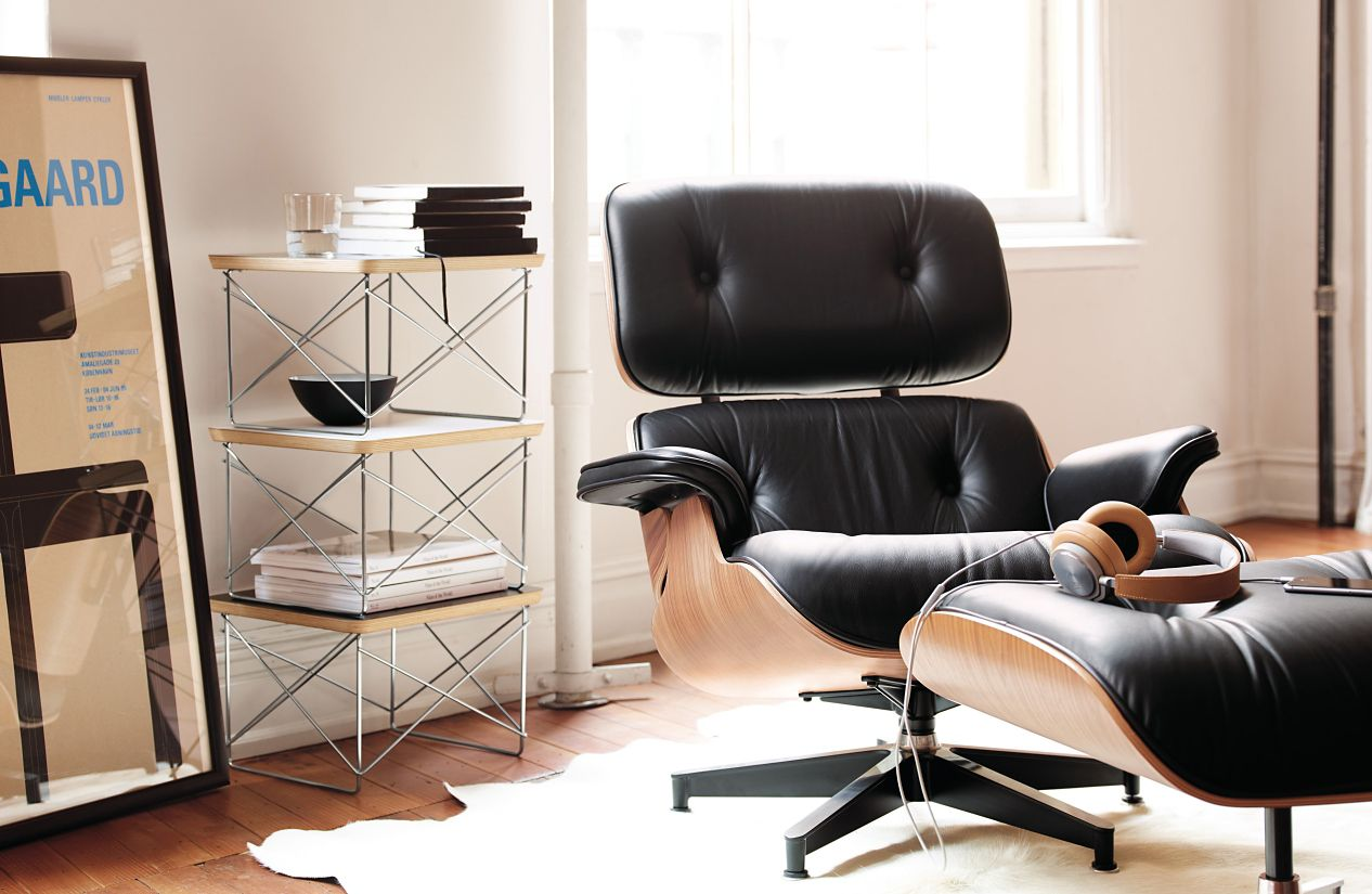 Picture of: Eames Lounge Chair Replica Is Becoming More Popular And This Is Why