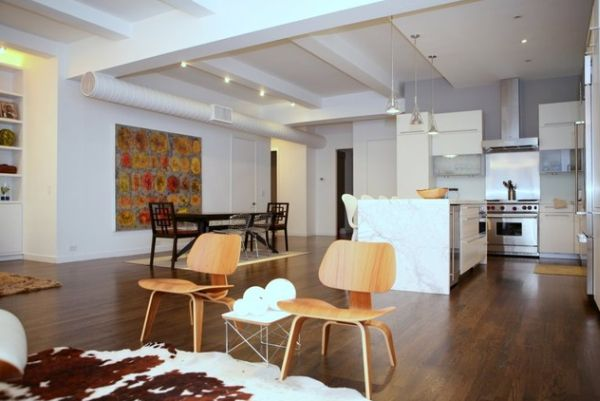 Eames Plywood Chair At 300 And Other 5 Items On Sale For Halloween On Manhattan Home Design
