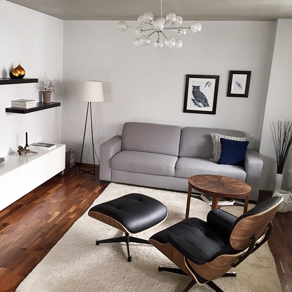 The Eames Lounge Chair Is Still The Best Chair From Manhattan Home Design
