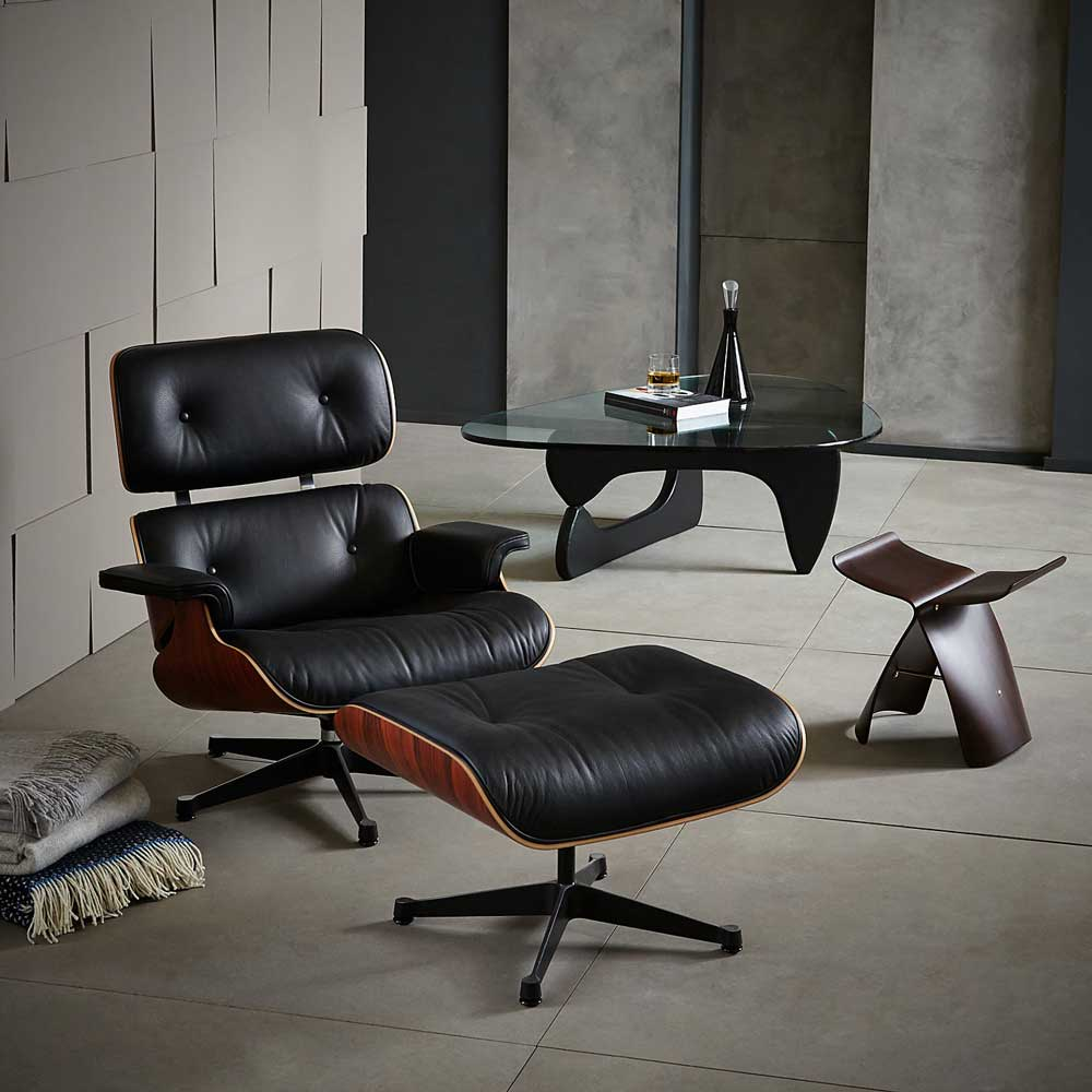 Eames Lounge Chairs So Darn Expensive