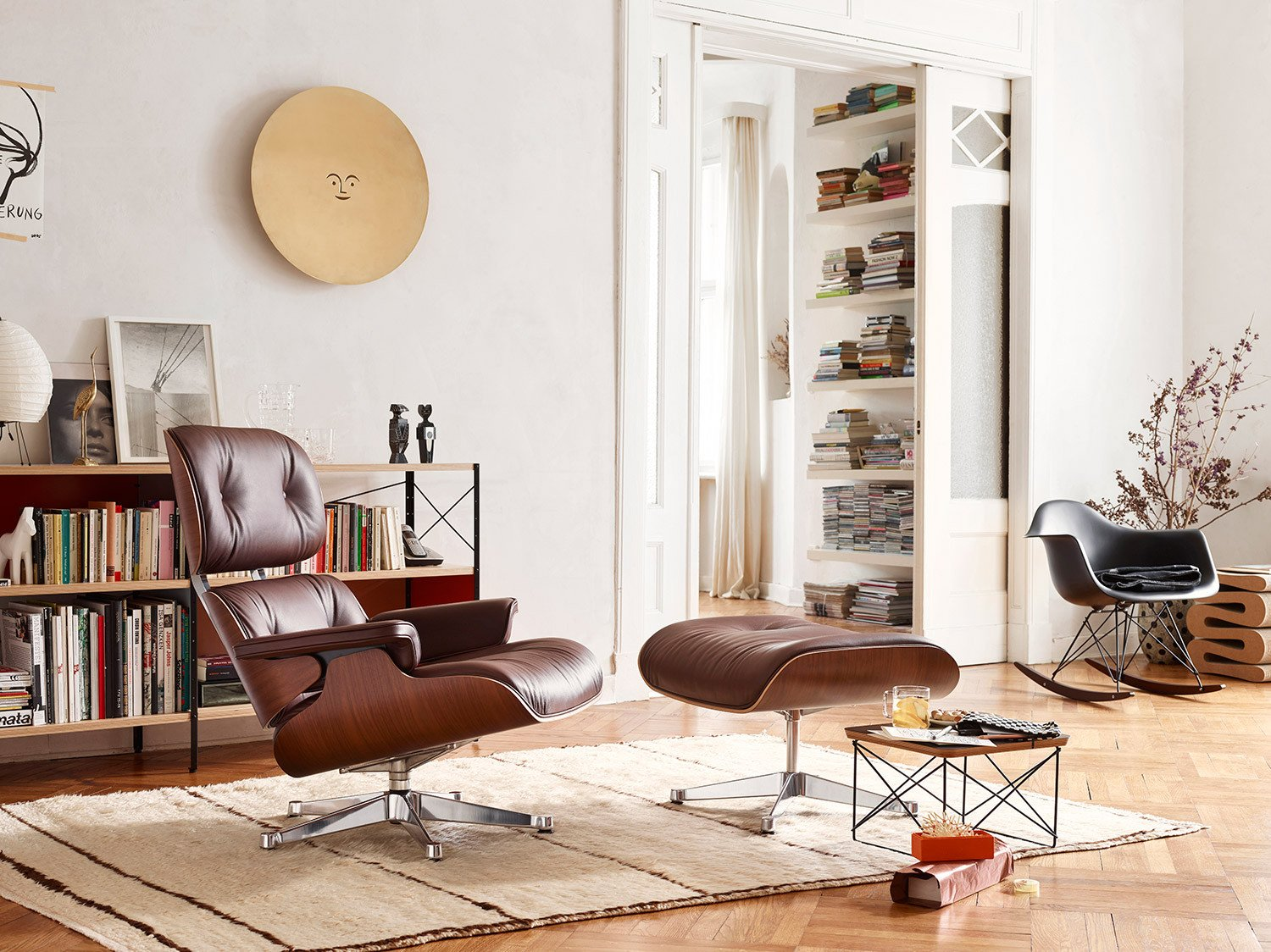 Vitra Lounge Chair Replica why are the eames lounge chairs so darn expensive?